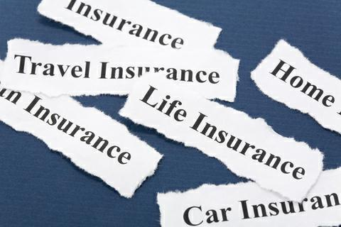 Manage Policy Types in the Jenesis Insurance Agency Management System