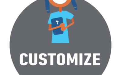 Customizing your Main Screen New Business Options