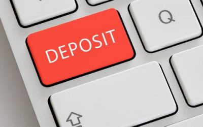 J-Books Accounting Deposit Import – Jenesis Insurance Agency Management Software