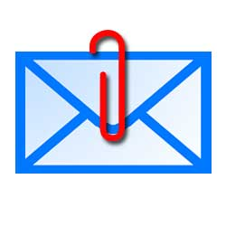 How to Attach Outlook Emails to the Jenesis Hosted Version
