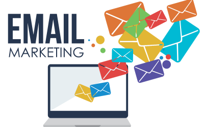 Automatic Drip Email Marketing Campaigns in Jenesis