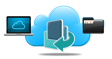 business data backup