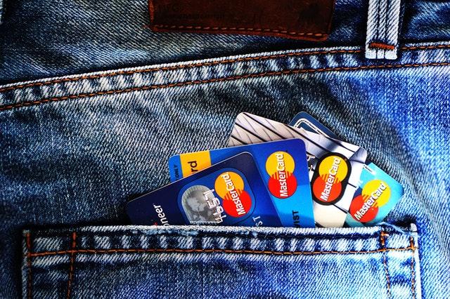 Track Credit Card Information
