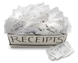 Jenesis Insurance Agency Management System – Moving through Receipts