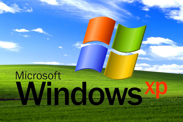Why should I upgrade from Windows XP?